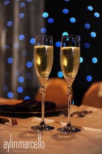Dayana and Rey Wedding Reception Grand Salon Reception Hall Grand Salon Ballroom at Killian Palms Country Club