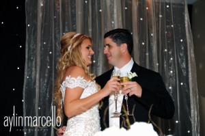 Dayana and Rey Wedding Reception Grand Salon Reception Hall Grand Salon Ballroom at Killian Palms Country Club 4a