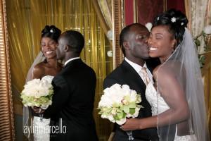 Grand Salon Reception Hall Wedding Reception  (4)