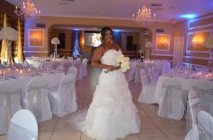 Wedding Reception Ciudamar at Killian Palms Country Club 10