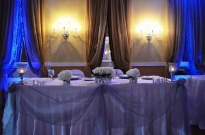 Wedding Reception Ciudamar at Killian Palms Country Club 12