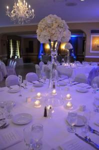 Wedding Reception Ciudamar at Killian Palms Country Club 13