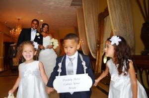 Wedding Reception Ciudamar at Killian Palms Country Club 4
