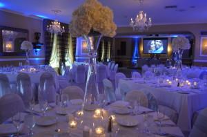 Wedding Reception Ciudamar at Killian Palms Country Club 6
