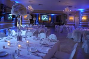 Wedding Reception Ciudamar at Killian Palms Country Club 7