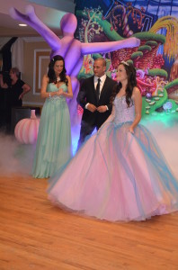 Kassie Quinces Grand Salon Ballroom at Killian Palms Country Club 16
