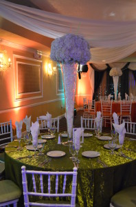 Kassie Quinces Grand Salon Ballroom at Killian Palms Country Club 19