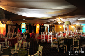 Kassie Quinces Grand Salon Ballroom at Killian Palms Country Club 4