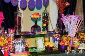 Kassie Quinces Grand Salon Ballroom at Killian Palms Country Club 6