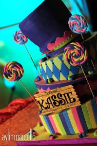 Kassie Quinces Grand Salon Ballroom at Killian Palms Country Club 7