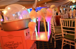 Kassie Quinces Grand Salon Ballroom at Killian Palms Country Club 8