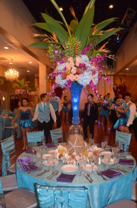 Quinces Grand Salon Reception Hall 15