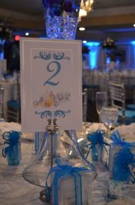 Grand Salon Ballroom at Killian Palms Country Club 15th Birthday Party 9