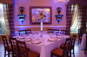 Grand Salon Ballroom at Killian Palms Country Club Wedding Reception Ciudamar Room 1