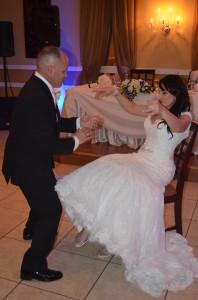 Grand Salon Ballroom at Killian Palms Country Club Wedding Reception Ciudamar Room 17