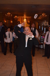 Grand Salon Ballroom at Killian Palms Country Club Wedding Reception Ciudamar Room 18