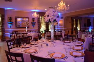 Grand Salon Ballroom at Killian Palms Country Club Wedding Reception Ciudamar Room 2