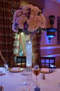 Grand Salon Ballroom at Killian Palms Country Club Wedding Reception Ciudamar Room 4