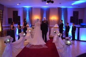 Grand Salon Ballroom at Killian Palms Country Club Wedding Reception Ciudamar Room 8