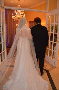 Grand Salon Ballroom at Killian Palms Country Club Wedding Reception Ciudamar Room 9