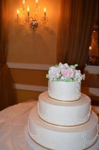 Ciudamar at Killian Plams Country Club- Wedding Reception- Gazebo Ceremony 11