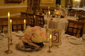 Ciudamar at Killian Plams Country Club- Wedding Reception- Gazebo Ceremony 7