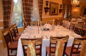 Ciudamar at Killian Plams Country Club- Wedding Reception- Gazebo Ceremony 9