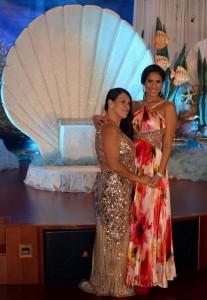 Grand Salon Reception Hall Lorena 15th Birthday Party 4