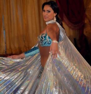 Grand Salon Reception Hall Lorena 15th Birthday Party 7