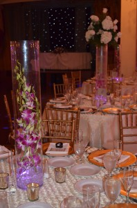 Grand Salon Reception Hall Wedding Reception Wedding Ceremony 4
