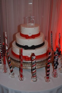 Laurette 15th Birthday Party Grand Salon Reception Hall 11