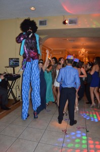 Aries 15th Birthday Party Ciudamar at Killian Palms Country Club Grand Salon Ballroom grand Salon Reception Hall (17)