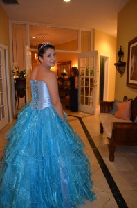 Aries 15th Birthday Party Ciudamar at Killian Palms Country Club Grand Salon Ballroom grand Salon Reception Hall (18)