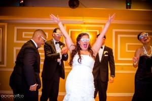 Grand Salon Ballroom at Killian Plams Country Club Gazebo Ceremony Wedding Reception (34)