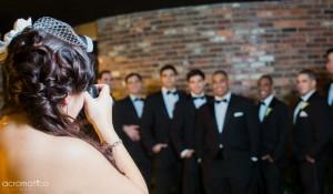 Grand Salon Ballroom at Killian Plams Country Club Gazebo Ceremony Wedding Reception (37)