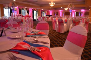 Janeen Sweet 16th Birthday Party Grand Salon Ballroom at Killian Palms Country Club (15)