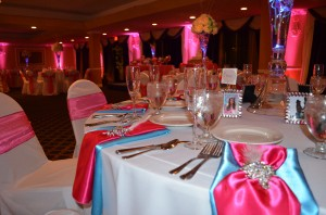 Janeen Sweet 16th Birthday Party Grand Salon Ballroom at Killian Palms Country Club (4)
