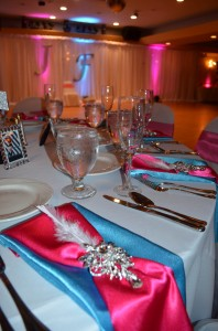 Janeen Sweet 16th Birthday Party Grand Salon Ballroom at Killian Palms Country Club (5)
