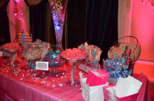 Janeen Sweet 16th Birthday Party Grand Salon Ballroom at Killian Palms Country Club (6)a