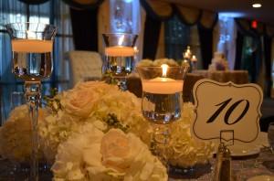 Jenny and Daniel Wedding Reception Grand Salon Ballroom at Killian Palms Country Club Gazebo ceremony Grand Salon Reception Hall (27)