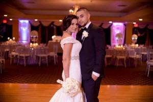 Jenny and Daniel Wedding Reception Grand Salon Ballroom at Killian Palms Country Club Gazebo ceremony Grand Salon Reception Hall  (38)