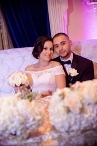 Jenny and Daniel Wedding Reception Grand Salon Ballroom at Killian Palms Country Club Gazebo ceremony Grand Salon Reception Hall  (39)