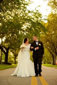 Jenny and Daniel Wedding Reception Grand Salon Ballroom at Killian Palms Country Club Gazebo ceremony Grand Salon Reception Hall  (53)