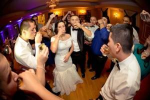 Jenny and Daniel Wedding Reception Grand Salon Ballroom at Killian Palms Country Club Gazebo ceremony Grand Salon Reception Hall  (60)