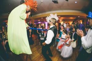 Jenny and Daniel Wedding Reception Grand Salon Ballroom at Killian Palms Country Club Gazebo ceremony Grand Salon Reception Hall  (65)