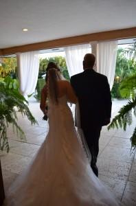 Yennis and Orlando Wedding Reception Gazebo Ceremony Fireworks Ciudamar at Killian Palms Country Club Grand Salon Ballroom grand Salon Receptio (15)