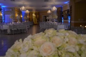 Yennis and Orlando Wedding Reception Gazebo Ceremony Fireworks Ciudamar at Killian Palms Country Club Grand Salon Ballroom grand Salon Receptio (16)