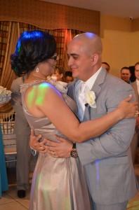 Yennis and Orlando Wedding Reception Gazebo Ceremony Fireworks Ciudamar at Killian Palms Country Club Grand Salon Ballroom grand Salon Receptio (32)