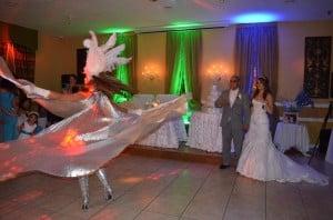 Yennis and Orlando Wedding Reception Gazebo Ceremony Fireworks Ciudamar at Killian Palms Country Club Grand Salon Ballroom grand Salon Receptio (41)