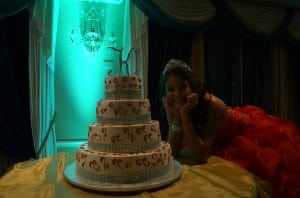 15th Birthday Party Grand Salon Ballroom at Killian Palms Country Club (17)